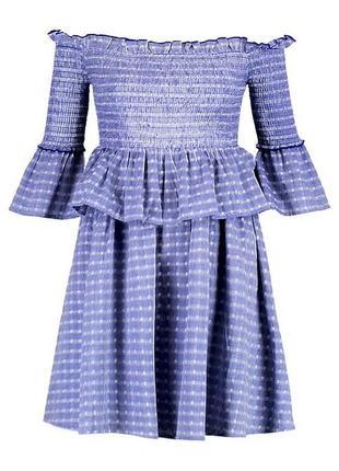 Платье  бренд lost ink