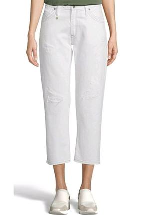 Голландские укороченные джинсы G-STAR