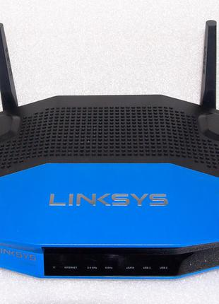 Linksys WRT1900AC v2 Dual Band AC1900 WiFi роутер 2.4/5GHz USB 3