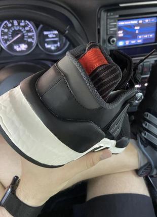 Кроссовки мужские adidas eqt equipment primeknit black