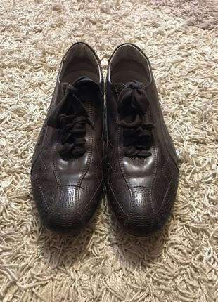 Туфли мужские Puma King, 39 размер.