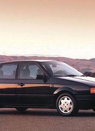 Volkswagen Passat B3. Разборка