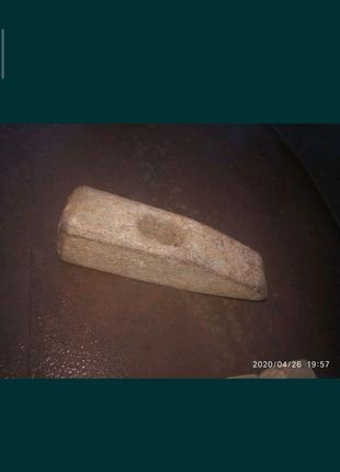 Головки на молоток