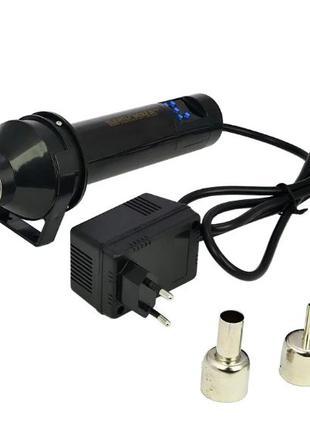 Паяльный фен BAKU BK-8032A++ для пайки электроники пластмассы ...