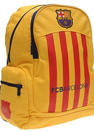Рюкзак safta fc barcelona