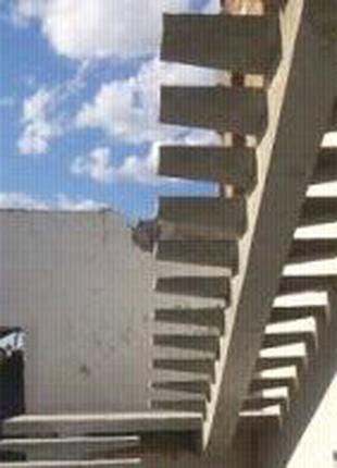Изготовления ж.б.конструкций(лестницы,заборы)