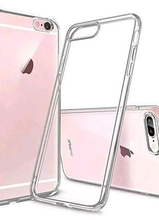 Чехол TPU для iPhone 6