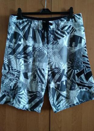 Серфинговые шорты billabong со шкребком