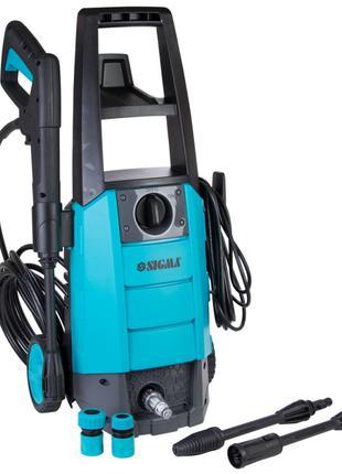 Мойка высокого давления SIGMA 1700 Вт SKL11-236356