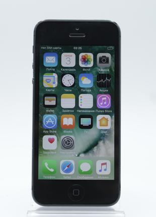 Apple iPhone 5 32GB Black Neverlock  (51845)