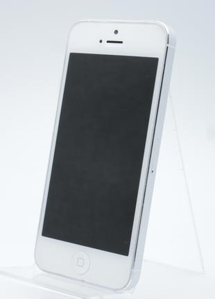 Apple iPhone 5 32GB White Neverlock (51468)