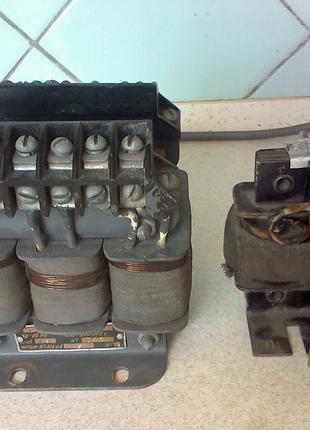 Трансформаторы тока ТТ-01 и ТК 20