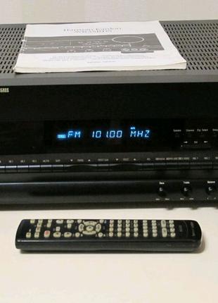 Продам или поменяю Harman Kardon AVR 35 RDS