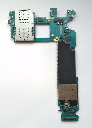 Материнская плата Samsung G935FD Galaxy S7 Edge