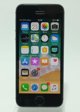 Apple iPhone 5s 16GB Space Neverlock (77545)