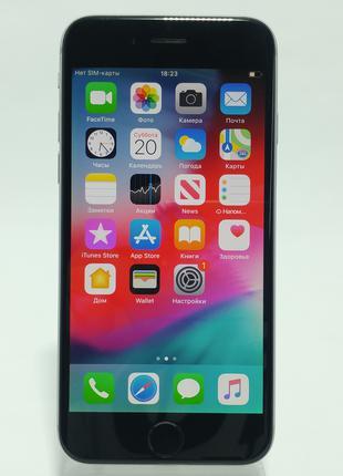 Apple iPhone 6 16GB Space Neverlock (07188)