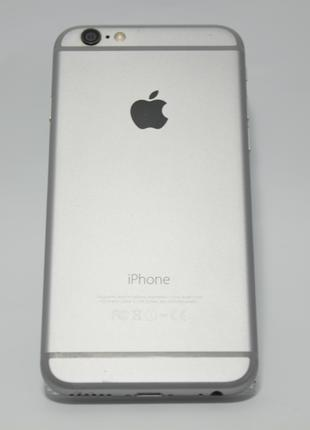 Apple iPhone 6 16GB Space Neverlock (54657)