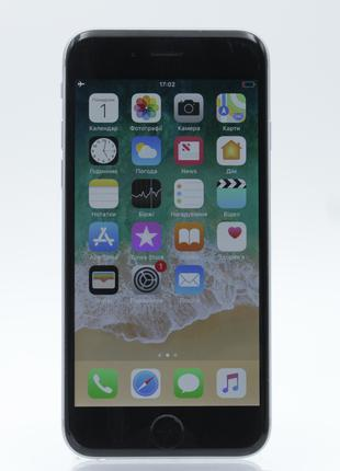 Apple iPhone 6 64GB Space Neverlock (63057)