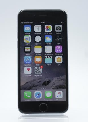 Apple iPhone 6 64GB Space Neverlock  (07454)