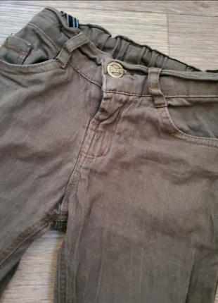 Штаны брюки детские