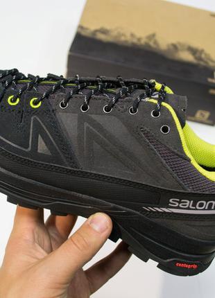 Оригинальные кроссовки Salomon X ALP LTR 379255