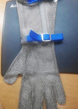 Перчатка кольчужная Niroflex