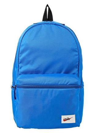 Рюкзак nike heritage, оригинал, сп ортивный рюкзак
