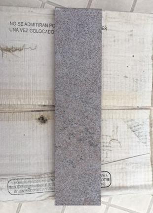 Клинкерный плинтус Клинкерная плитка. Испания