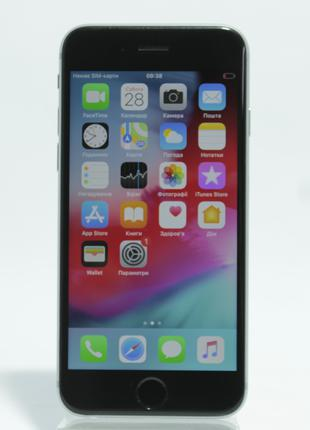 Apple iPhone 6s 16GB Space Neverlock  (20150)