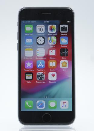 Apple iPhone 6s 32GB Space Neverlock  (55055)