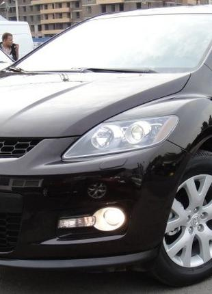 Разборка Mazda CX-7