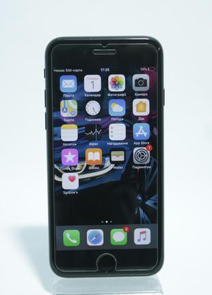 Apple iPhone 7 32GB Black Neverlock  (06126)