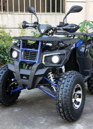 Новый Квадроцикл Tiger 200 Гарантия! Доставка!
