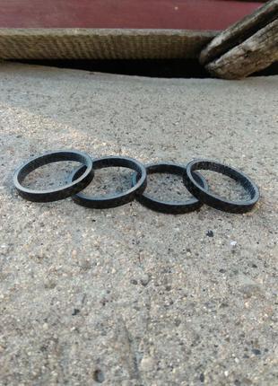 Карбоновые проставочные кольца для Велосипедов