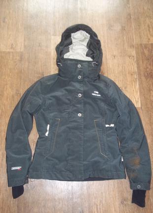 Куртка лыжная термо eider