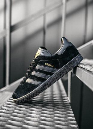 Кроссовки мужские💥 adidas gazelle топ качество 💥 кроссовки адидас