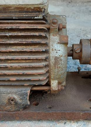 Мотор масляный Шестерней ТИП Г 11-11