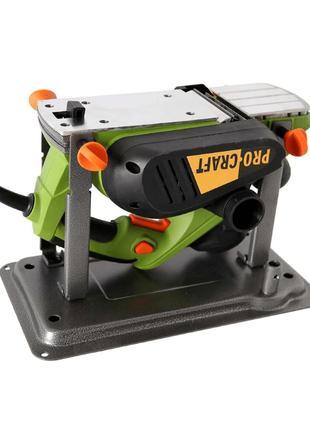 Электрорубанок Procraft PE1650 • Рубанок Электрический