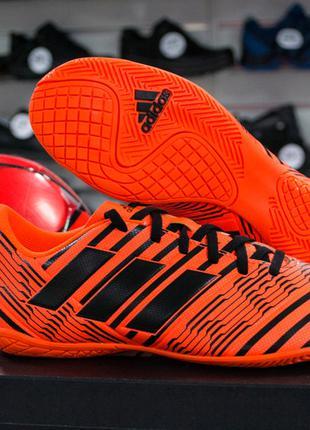 Оригинальные футзалки adidas Nemeziz 17.4 IN S82475