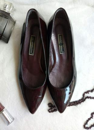 Туфли 39p. Modernissima (Iталія) туфлі