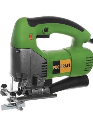 Электролобзик Procraft ST1500 • Лобзик Электрический • Лобзик