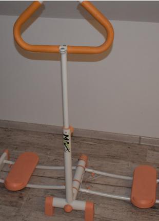 Тренажер для ніг та сідниць (Leg Master)