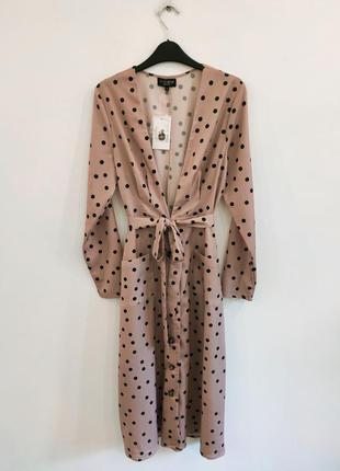 Платье in the style