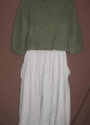 Костюм женский юбка бохо и кофта. Шикарно.  Дешево