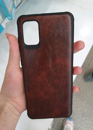 Чехол на Samsung A31