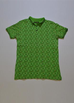 Поло, футболка с принтом lv monogram louis vuitton