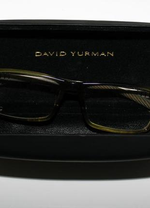 Оправа david yurman,производство япония ,унисекс