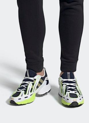 Кроссовки adidas eqt gazelle yung ozweego (42.5р 43р) оригинал...