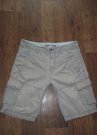 Мужские шорты карго бриджи esprit 32/M/46