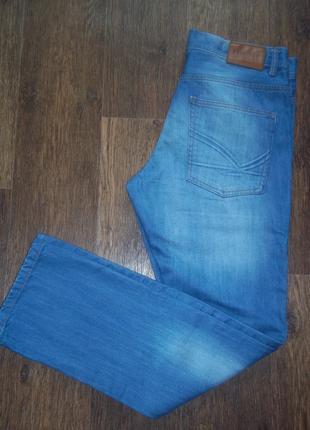Мужские джинсы firetrap 34/L/50